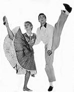 Swing Dance History and Information Resources