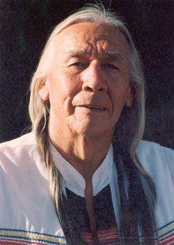 Floyd Red Crow Westerman, circa 2008