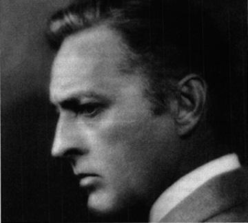 John Barrymore: A Bio-