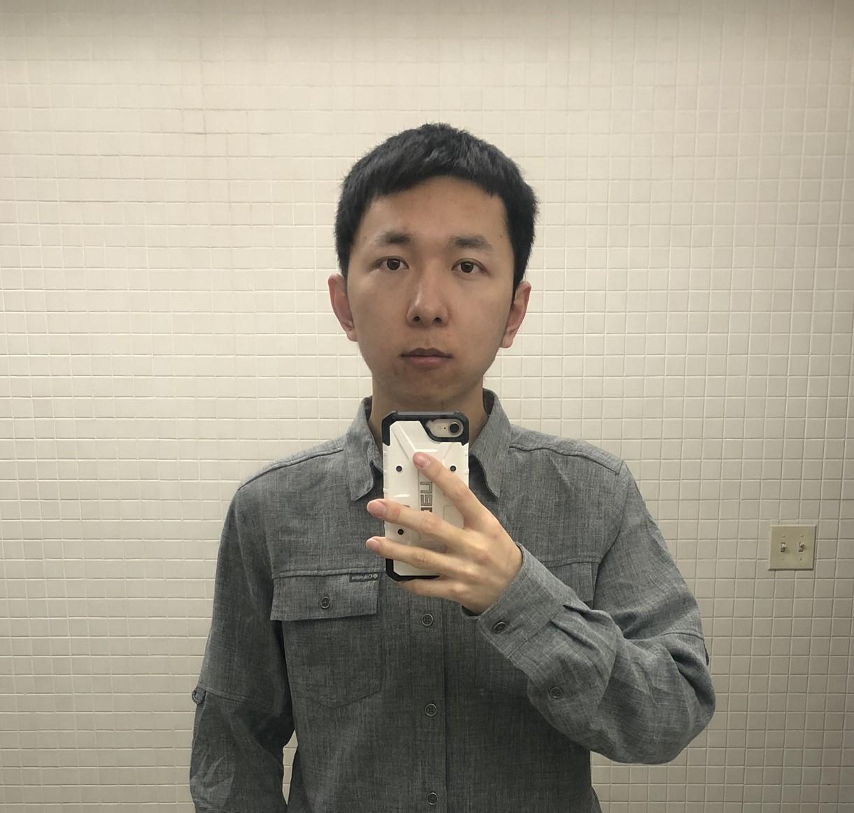 Yuda Feng